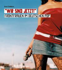 Frontfrauen – Cover